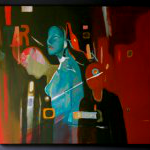 Blue note, 2009