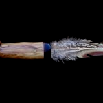 KniFE-Feather, 2009