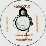 Agony of JC, 2001